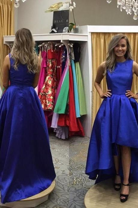 Elegant O-Neck A-Line Prom Dresses,Long Prom Dresses,Cheap Prom Dresses, Evening Dress Prom Gowns, Formal Women Dress,Prom Dress,C594