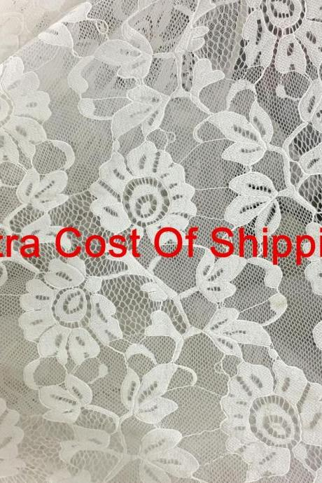 Extra Cost Of Shipping