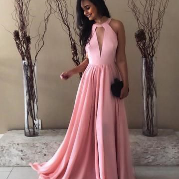 2019 O-Neck A-Line Prom Dresses,Long Prom Dresses,Green Prom Dresses, Evening Dress Prom Gowns, Formal Women Dress,Prom Dress C876